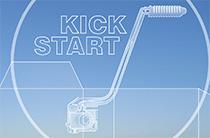 kickstart®