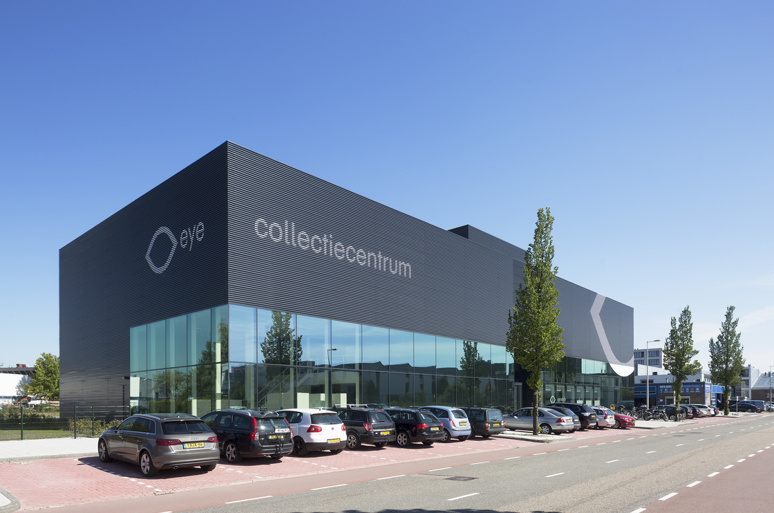 eye collectiecentrum amsterdam